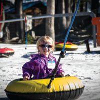 Soda Springs Resort - Planet Kids - Truckee, CA - Lake Tahoe California/Nevada