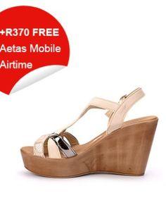 Ladies Wedge Sandals Wedge Sandals, Wedges, Lady, Stuff To Buy, Shoes, Women, Fashion, Moda, Zapatos
