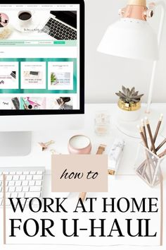 We examine several U-Haul work-from-home jobs to help you decide whether these positions are a good fit for you.