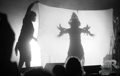 Image result for Silhouette performance