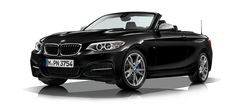 BMW M 240i Convertible : M Performance