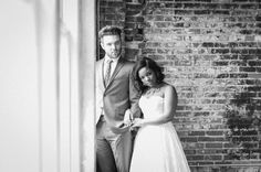 Downtown Raleigh Wedding The Stockroom_0014
