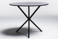 NEB side table - lam/oak designed by Per Soderberg | twentytwentyone