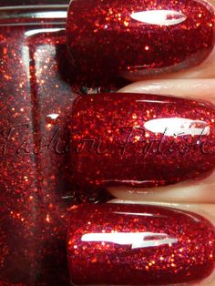 Color Club Ruby Slippers (New/Unused)