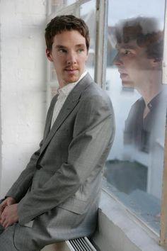 sherlock BBC slash artwork | Man in The Window - Sherlock BBC by =zeezeeazc123 on deviantART