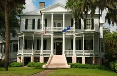 Beaufort, South Carolina - America's Best Small Towns | Fodors small town