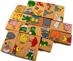 Cheap block space, Buy Quality domino us directly from China domino set Suppliers: 1set=15pcs Animal Build Up Sequence Blocks DominoUSD 6.99/set1SET= 100Pcs, Learn Chinese Mandarin Wooden Domino Blocks e