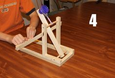 catapault | Daddy For Life: Project: Build a Catapult ...