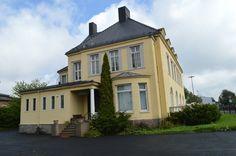 Det Hartmannske Hus (villa Wiese), St.Croix gate 10 A, 1604 Fredrikstad, Norway