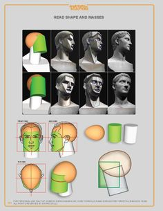 Anatomy For Sculptors: Understanding the Human Figure - Paperback Head Anatomy, Anatomy Study, Anatomy Drawing, Anatomy Reference, Drawing Reference, Human Anatomy For Artists, Drawing Studies, Book Making, Drawing Tips