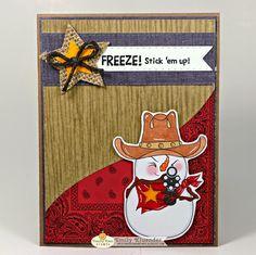 Peachy Keen Stamps: November Sneak Peeks Day 1