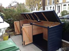 Artistic Patio Area Storage Space Ideas Inspirational abba patio storage shelter 8 x 14 you'll l