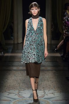 Aquilano.Rimondi Fall 2014 Ready-to-Wear - Collection - Gallery - Style.com