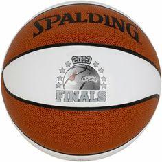 Spalding 2013 NBA Finals Mini Basketball
