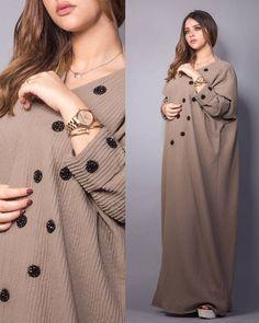 Moslem Fashion, Arab Fashion, Mode Abaya, Mode Hijab, Hijab Style Dress, Dress Up, Hijab Outfit, Orientation Outfit, Modest Fashion