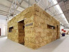 Straw Gallery - News - Frameweb