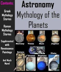 roman planets - photo #7