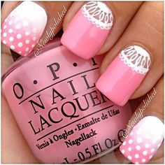 Instagram photo by newlypolished #nail #nails | http://nailsgabriel.blogspot.com