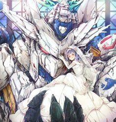 Arte Gundam, Gundam 00, Gundam Wing, Gundam Bael, One Punch Anime, Blood Orphans, Gundam Iron Blooded Orphans, Gundam Astray, Gundam Wallpapers