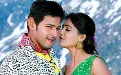 Hatrick film for Mahesh and Samantha Mahesh Babu and Samantha Ruth Prabhu can be called as hit pair , They have given blockbuster hit....
