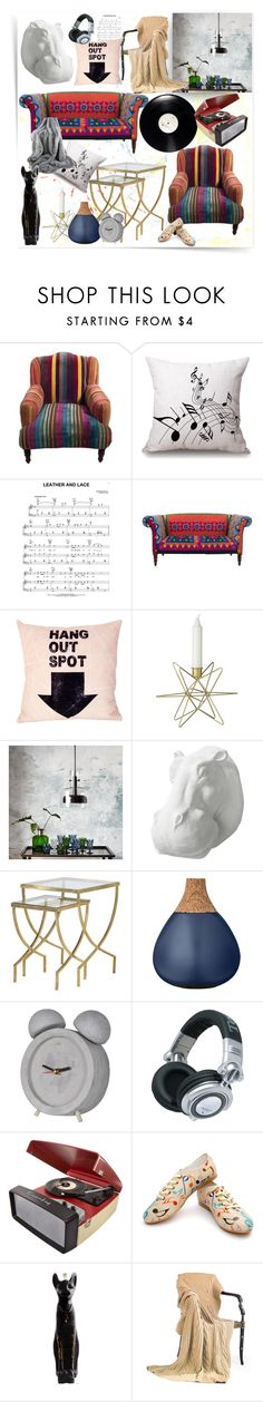 """Без названия #1337"" by talisa ❤ liked on Polyvore featuring interior, interiors, interior design, home, home decor, interior decorating, See by Chloé, Bloomingville, Panasonic and Dot & Bo"