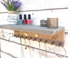 Jewelry Holder Jewelry Organizer jewelry display jewelry