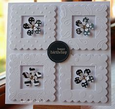 Craftwork Cards Blog: Goodybox: Black Magic...