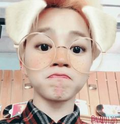 So cute Jiminie BTS