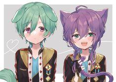 Boy Character, Ensemble Stars, Anime Guys, Haikyuu, Anime Characters, Cool Art, Anime Art, Idol, Manga