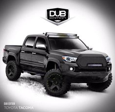 toyota tacoma 2016 lifted - Google Search