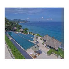 Spa dos sonhos: Amankila, Bali - Modalogia Beleza