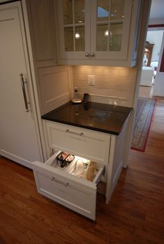 Custom Kitchen Cabinetry - Arlington Virginia - LCM Design & Custom Kitchen Cabinetry - Arlington Virginia - LCM Design | House ... kurilladesign.com