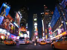 NYC, I want to return to you.♥
