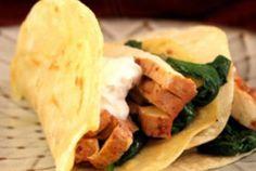 Tofu Tacos Recipe by JL Fields