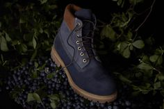 Timberland 6 Inch Premium Two-Tone Waterproof Boots - Order Online at Timberland.com