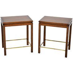 Dunbar Side Tables by Edward Wormley