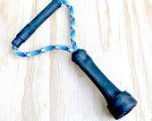 Tug Toy: Cowboy Blue Dog Toy