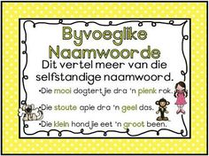 "Képtalálat a következőre: ""byvoeglike naamwoorde examples"" Quotes Dream, Life Quotes Love, Robert Kiyosaki, Tony Robbins, Afrikaans Language, Phonics Chart, Grade 1 Reading, Activities For Boys, Preschool Ideas"