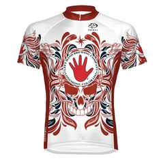 Left Hand Good Juju Cycling Jersey at CycleGarb.com and MORE beer jerseys.  A great gift and FREE shipping in the US