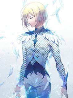 Yuri!!! on Ice                                                                                                                                                                                 More