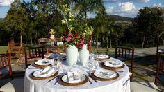 Eduardo Alexandry decorador & designer Casamento no campo Wedding
