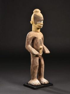 "Figure, ""alusi"" - Hammer Auctions, Basel - Switzerland Basel, Museum, Switzerland, Statue, Art, Auction, Figurine, Painting Art, Art Background"