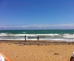 Guayama, beach! www.combatebeach.com