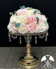 PINK BLUSH Flower Ball Centerpiece, Blush Centerpiece, Crown Centerpiece, Mickey Centerpiece, Royal Blue Centerpieces, Rustic Wedding Centerpieces, Blush Bridal Showers, Rustic Flower Girls, Flower Girl Bouquet