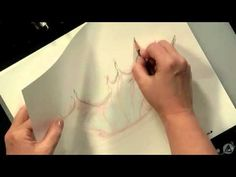 Animating a Splash (2013): Kathleen Quaife demos a traditional approach to animating some great splash FX.