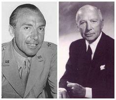Robert Wood Johnson-Army-WW2-US Ordnance Dept.-Brigadier General (Chief Executive of JOHNSON & JOHNSON-1932-63)