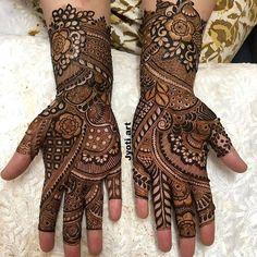 Rajasthani Mehndi Designs, Peacock Mehndi Designs, Khafif Mehndi Design, Indian Henna Designs, Latest Bridal Mehndi Designs, Mehndi Designs 2018, Modern Mehndi Designs, Mehndi Designs For Girls, Henna Art Designs
