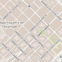 Trevisiol Abogado - L'Antiga Esquerra de l'Eixample - Barcelona