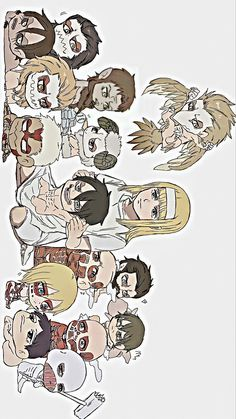 Attack On Titan Comic, Attack On Titan Season, Attack On Titan Fanart, Otaku Anime, Anime Guys, Anime Art, Titan Shifter, Funny Anime Pics, Levi X Eren
