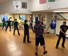Great Inosanto Kali & JKD class tonight. We are really starting to  make headway and move folks through the curriculum in Tigard. When you have the right progression you can really see the results once the foundation is laid.  #kali #inosanto #brucelee #jkd #jeetkunedo #tigard #martialarts  (at River City Warriors)